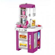 Virtuvė rožinė mažesnė, 1708U547 1708U547