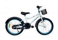 Vaikiškas dviratis QUURIO Wooohooo 20'' EKBKOT-005