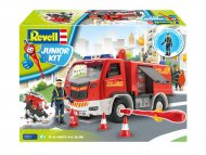REVELL gaisrinė mašina su figūrėle, 00819 00819