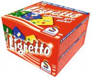 BRAIN GAMES kortų žaidimas Ligretto Red, 1101 1101