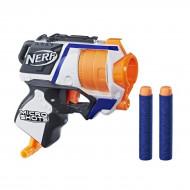NERF šautuvas Microshots asort., E0489EU4 E0489EU4