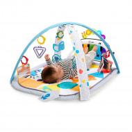 BABY EINSTEIN žaidimų kilimėlis 4-in-1 Kickin' Tunes™ 11749-2-WS-YW2