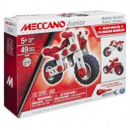 MECCANO konstruktorius Motorcycle, 6026957 6026957