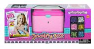 Girl's creator papuošalų dėžutė, 1501X011 1501X011