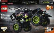 42118 LEGO® Technic Monster Jam® Grave Digger® 42118
