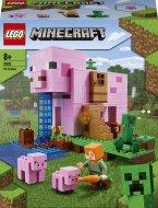 21170 LEGO® Minecraft™ Kiaulidė 21170