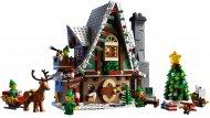 10275 LEGO® Creator Expert Elfų klubo namelis 10275