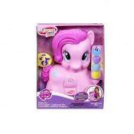 MY LITTLE PONY figūrėlė su garsu Pinkie Pie Party Popper, B1647EU4 B1647EU4