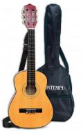 BONTEMPI klasikinė medinė gitara su įdėklų 75 cm, 21 7521/21 7531 21 7531