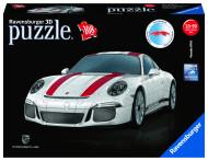 RAVENSBURGER dėlionė  Porsche 911R 108vnt, 12528 12528