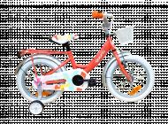 Vaikiškas dviratis QUURIO Yaaaaay 16'' EKBKOT-010