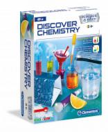 CLEMENTONI Mini Chemistry Set FI, 78375 78375