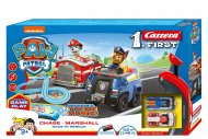 CARRERA trasos rinkinys Paw Patrol Race N Rescue, 20063032 20063032