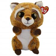 TY Beanie Boos raccoon RUSTY 23 cm, TY36422