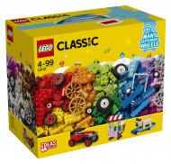 10715 LEGO® LEGO Classic Besisukančios kaladėlės 10715