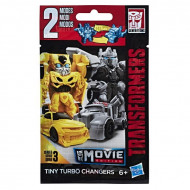 TRANSFORMERS transformeris TINY TURBO CHANGERS MV6, E0692EU4 E0692EU4