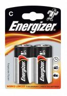 ENERGIZER baterijos LR14 C, blister*2