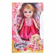 SPARKLE GIRLZ lėlė Sparkle Tots Princess, 33 cm, assort., 10045 10045