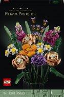 10280 LEGO® Creator Expert  Gėlių puokštė 10280