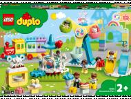 10956 LEGO® DUPLO® Town Pramogų parkas 10956