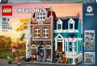 10270 LEGO® Creator Expert Bookshop 10270