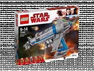 75188 LEGO® Star Wars™ Pasipriešinimo bombonešis 75188