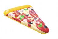 BESTWAY čiužinys Pizza Party Lounge 188 x 130cm, 44038 44038