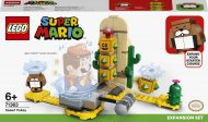 71363 LEGO® Super Mario™ Dykumos Pokey papildymas 71363