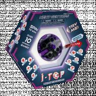 I-TOP suktukas su trimis skirtingais žaidimo tipais ir specialiomis fukcijomis, 85291.024 85291.024