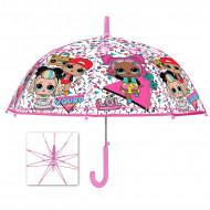 PERLETTI vaikiškas skėtis Lol, 75070/75072 75070/75072