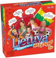TACTIC žaidimas mažiesiems Lietuva (LT), 01765 01765