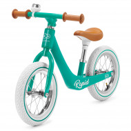 KINDERKRAFT balansinis dviratis Rapid, midnight green, KKRRAPIGRE0000 KKRRAPIGRE0000