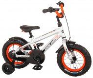 """VOLARE Rocky dviratis 12"""", sidabro sp., 91245 91245"""