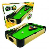 AMBASSADOR žaidimas Biliardo rinkinys, MA3152B MA3152B