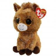 TY Beanie Boos pliušinis arkliukas HARRIET 15,5cm, TY36842