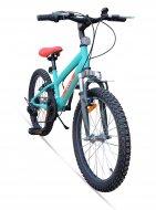 Vaikiškas dviratis QUURIO GEAR Blue 20'' EKBKOT-017