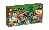 21155 LEGO® Minecraft™ The Creeper™ Mine 21155