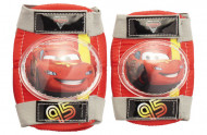 STAMP rinkinys kelių ir alkūnių apsaugų Cars, C892094 C892094