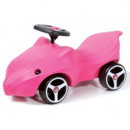 BRUMEE mašina paspirtukas rožinis NUTEE, BNUT 205C BNUT 205C