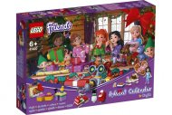 41420 LEGO® Friends Advento kalendorius 2020 41420