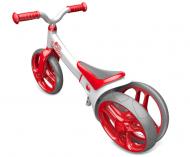 YVOLUTION balansinis dviratis YVelo Twista, raudonas, 100545/100611 100545/100611