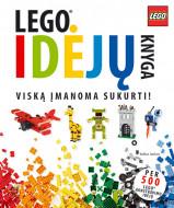 LEGO idėjų knyga, 23908 23908