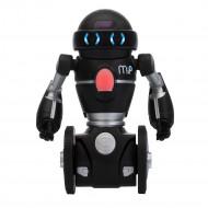 WOWWEE robotas MIP - juodas/sidabrinis, 0825 0825
