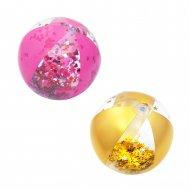 BESTWAY paplūdimio kamuolys Glitter Fusion, diametras 41cm, asort., 31050 31050