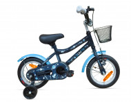 QUURIO dviratis Wooohooo 12'' EKBKOT-001