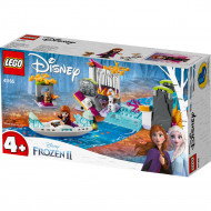 41165 LEGO® Disney Princess™ Anna's Canoe 41165