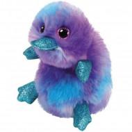 TY Beanie Boos purple platypus ZAPPY 23 cm, TY36445