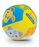 CLEMENTONI Baby žaidimų kamuoliukas, 17109 17109