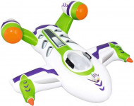 BESTWAY  pripučiamas lėktuvas  Wet Jet Rider 155x 145 cm, 41094 41094