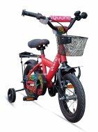 Vaikiškas dviratis QUURIO ROBO 12'' EKBKOT-014